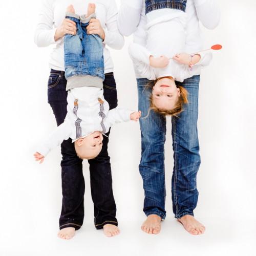 Familienshooting Nov 2013 | Hofheim
